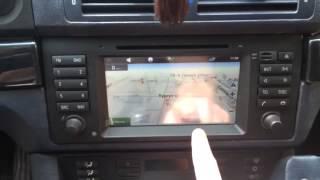 dynavin e39 Videos - 9tube tv