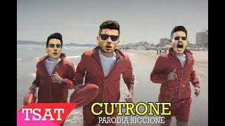 CUTRONE - parodia RICCIONE
