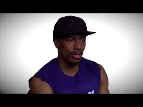 Nick Cannon talks about Living with Lupus