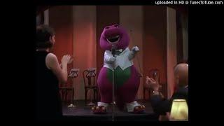 Barney - If All The Raindrops (Barney's Great Adventure Instrumental)