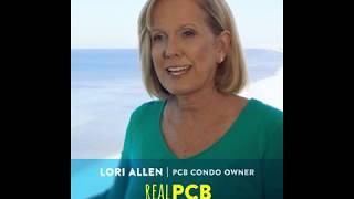 Lori Allen Showcasing the Real PCB