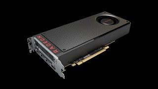 AMD RX 480 | Benchmark | (RIP Nvidia, starting at just $199)