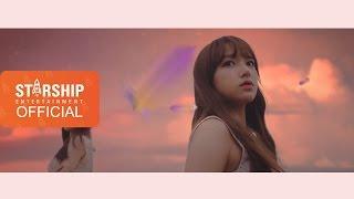 [MV] 우주소녀(WJSN)(COSMIC GIRLS) _ 비밀이야 (Secret)