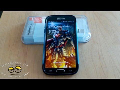 Spigen Samsung Galaxy S4 Slim Armor Case Review