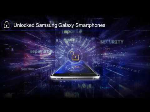 Unlocked Samsung Galaxy Devices
