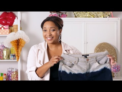 Upcycled Denim 101 with Miss Kris!