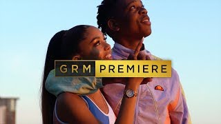Amelia Monet ft. EO - Baddest [Music Video] | GRM Daily