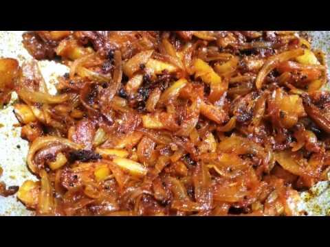 aloo ki sabzi recipe | Aloo Pyaz ki Sabzi |  Onion Potato  Sabji | dinner recipes