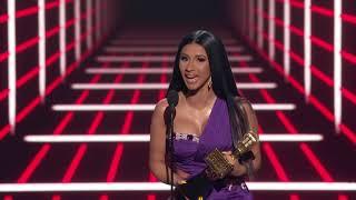 Maroon 5 & Cardi B's 'Girls Like You' Wins Top Hot 100 Song - BBMAs 2019