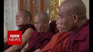 Rohingya crisis: Meeting Myanmar