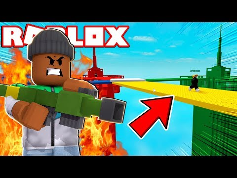DESTROYING ALL TOWERS!! | Roblox Doomspire Brickbattle