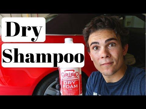How To Shampoo Car Carpets Without A Machine: Keep Them Dry...