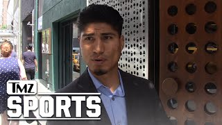 Mikey Garcia to Adrien Broner: Mayweather Can