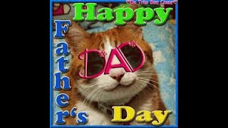 HAPPY FATHERS DAY DAD'S