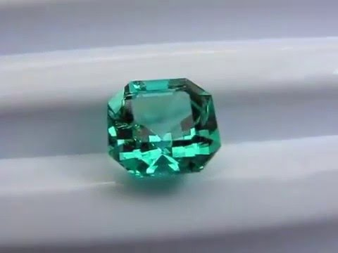 2.60 cts Untreated Natural Colombian Emeralds