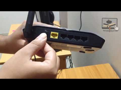 HOW TO INSTALL ANY WiFi ROUTER? Set up New Network & Wi-Fi password