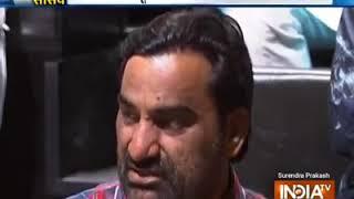 Download जाट राजपूत एकता पर india tv पर बेनीवाल ने कही बड़ी बात । hanuman beniwal Video