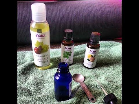 DIY: How to create Custom Essential Oil Blends