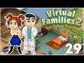 An Orphan On the Doorstep?! • Virtual Families 2 - Episode #29
