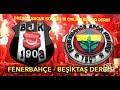 Download  Dream League Soccer 2019 - Fenerbahçe Beşiktaş Derbisi *yeni Sezon Oyuncuları İle*(moses,serdar Vb)  MP3,3GP,MP4