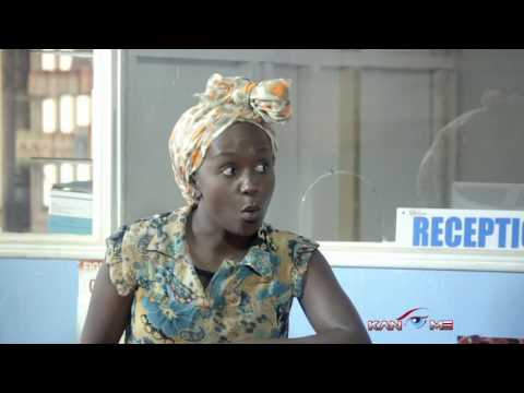 Comedy - Kansiime Anne- I Pay For Treatment Not Consultation (  Skit  ) Cover