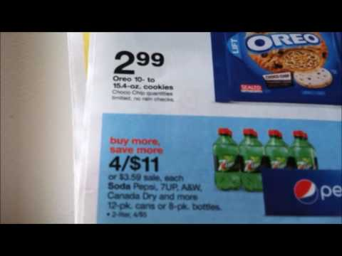 College couponing! Week of August 21, 2016!