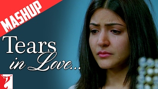 Mashup: Tears in Love