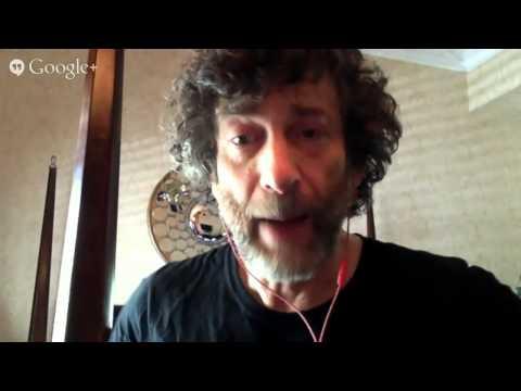 WSJ Book Club: Neil Gaiman Discusses