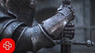 Salve Regina: A Templar Chant (Lyric Video)