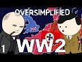WW2 - OverSimplified (Part 1) mp3