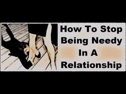 How To Stop Being Needy & Insecure In Relationships - Subliminal Messages Recording