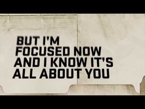 Lecrae - Give In ft. Crystal Nicole (lyrics)