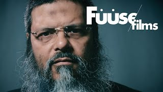 JIHAD. The Bafta-nominated film by Deeyah Khan. ©Fuuse Films