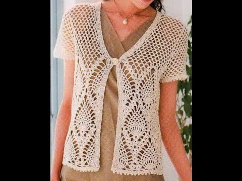 Crochet shrug| Free |Crochet Patterns|150