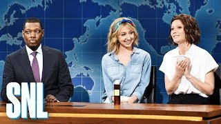 Download Weekend Update: Baskin Johns Shares More Goop Products - SNL Video