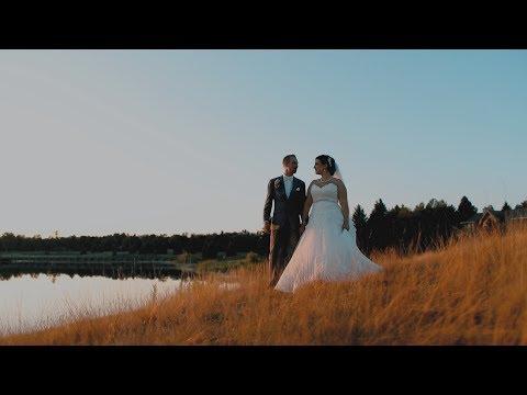 Solitude Links Wedding Film | Michigan Wedding Videography