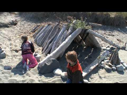 Fort Worden Beaches and Bunkers