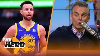 Best of The Herd with Colin Cowherd on FS1 | January 15th-January 19th 2018 | THE HERD