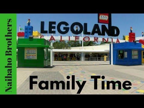 Legoland San Diego, California