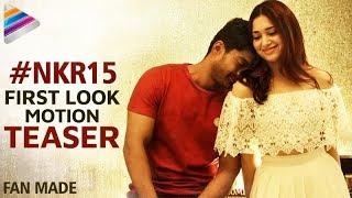 Kalyan Ram - Tamanna Movie First Look Teaser | #NKR15 | PC Sreeram | Fan Made | Telugu Filmnagar