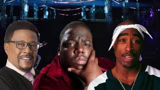 2pac & Biggie Are Still Alive Says Judge Mathis