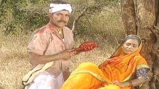 Uma Naik,Pradeep Kothmire, Aaiche Kalij -   Emotional Scene 12/18