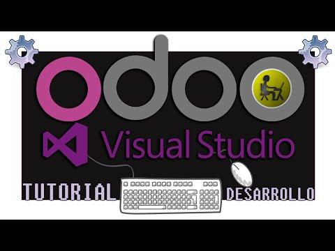 [TUTORIAL] Desarrollar Odoo en Visual Studio
