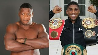 Download ANTHONY JOSHUA vs LUIS ORTIZ REPLACEMENT FOR JARRELL MILLER? BOXING NEWS: Video
