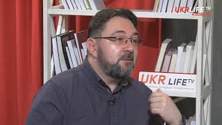 Ефір на UKRLIFE TV 23.05.2019