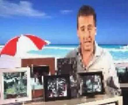 Digital Photo Frame Review