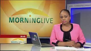 Ralph Mathekga unpacks top six meeting