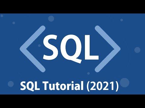 SQL Tutorial for Beginners | SQL Tutorial Basic to Advance