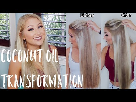 The Coconut Project TRANSFORMATION!!!