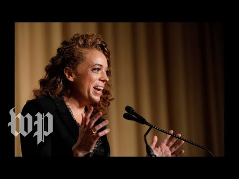 What you missed from Michelle Wolf's correspondents' dinner speech